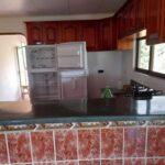 House rental San Antonio de Rivas kitchen